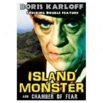 """Una storia di mala napoletena """" Il mostro dell'isola"""""""