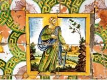 Tra arte ed artigianato: le edicole votive del comune di Forio