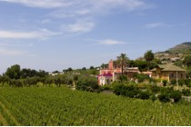 Palazzo Piromallo di Montebello, una tenuta del settecento sulle colline di Panza