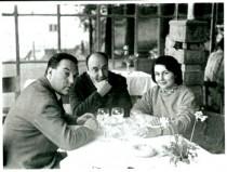 Tributo a Neruda