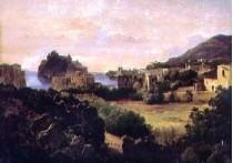 Grandi pittori del Novecento ad Ischia
