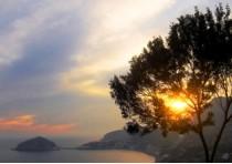 Venere nasce nelle acque di Sant'Angelo: il parco termale Aphrodite