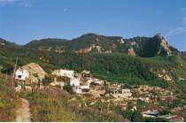 La festa di Santa Maria al Monte a Forio