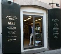 Maurizio Store Forio