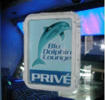 Blu Jane Disco - discoteca