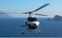 Sam - Escursioni in elicottero