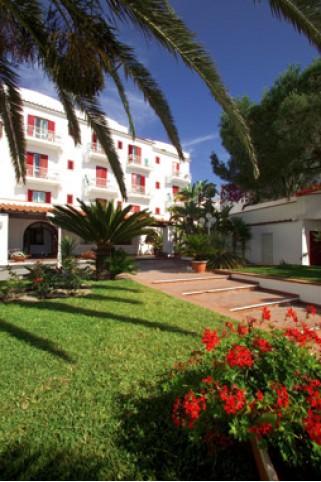 Hotel Caterina Beach