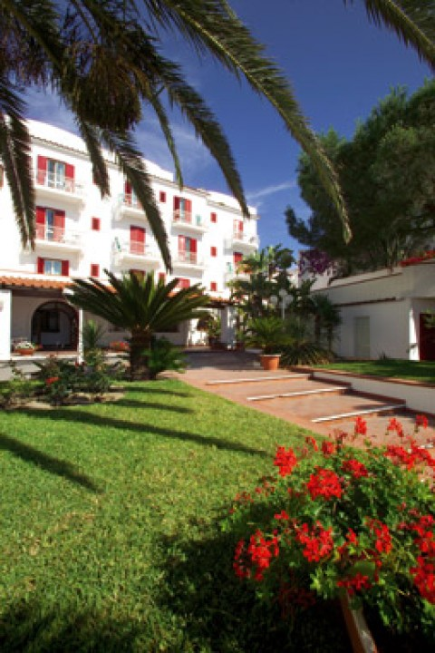 Hotel Caterina Beach