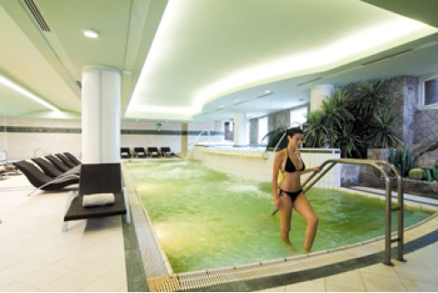 Mezzatorre Resort & Spa