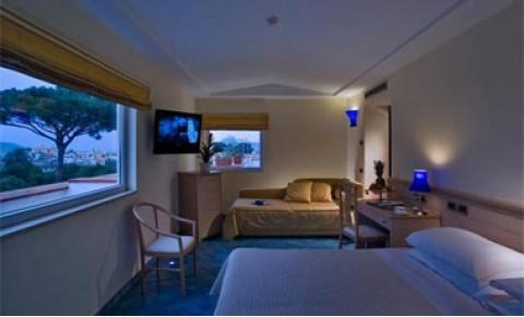 Hotel Terme Regina Palace
