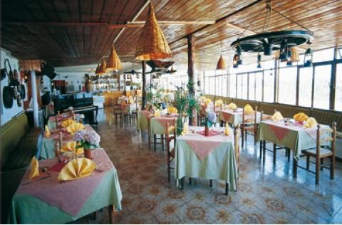 Hotel Ristorante Pizzeria Bel Tramonto