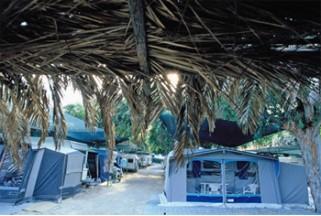 Camping Mirage