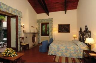 Hotel La Villarosa