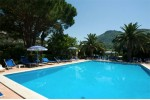 Family Hotel Le Canne & Beauty: Piscina