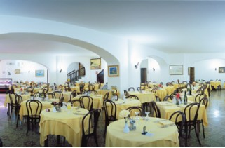 Hotel Terme Galidon