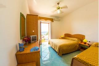 Hotel La Mandorla: Camere - Hotel La Mandorla Ischia