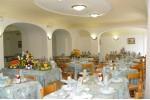 Hotel La Mandorla: Ristorante - Hotel La Mandorla Ischia