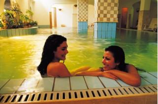 Hotel Terme di Augusto