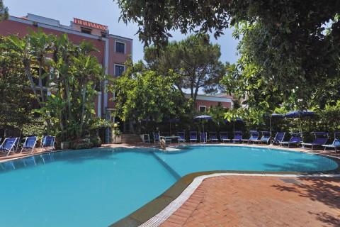 San Valentino Hotel Terme & Spa: Hotel San Valentino Ischia Porto