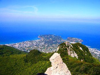 Il Monte Epomeo e le sue storie