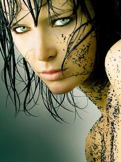 Le malattie della pelle lavate via dall'acqua della fonte di Nitrodi