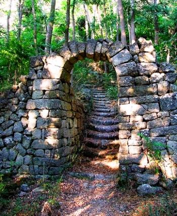 Ischia nel mito e nella leggenda