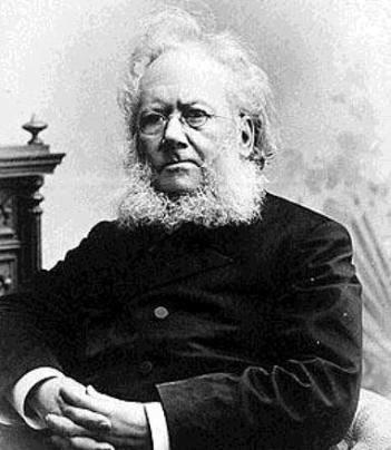 Henrik Ibsen e l'isola di Ischia. Un sogno che lascia il segno
