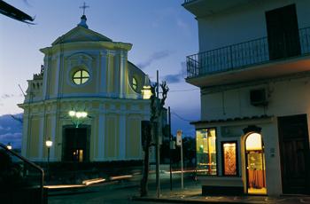 Rotondità barocche per la chiesa di San Pietro