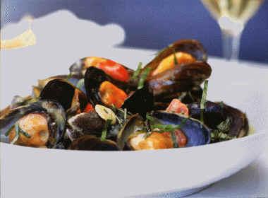 La tavola ischitana: un trionfo di sapori di terra e di mare
