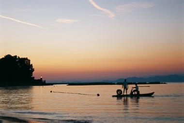 Le spiagge del Lido di Ischia: relax in riva al mare
