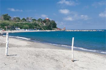 Le mille ed una spiagge isolane