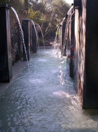 Le cento fonti termali dell'isola d'Ischia