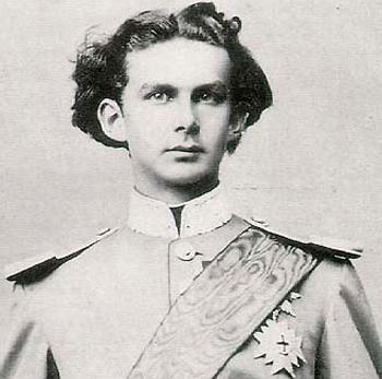Re Ludwig di Baviera e Mendelssohn a Lacco Ameno