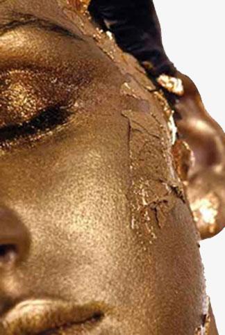 L'oro ti fa bella: la maschera 24 carati per una giovinezza inosiddabile
