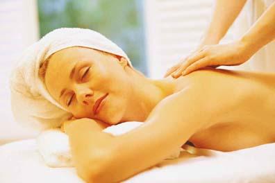 Signori, il benessere è servito: lasciatevi massaggiare!