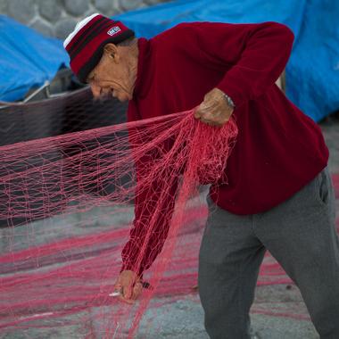 Andando per mare, antichi racconti di pescatori ischitani