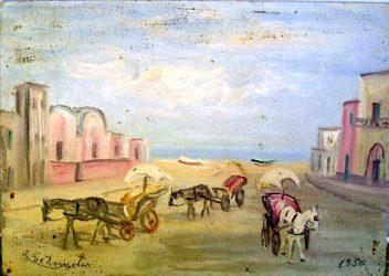 Luigi De Angelis. Il poema popolare di Ischia