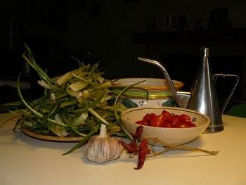 Trionfi gastronomici della tavola barocca ischitana: il ragù