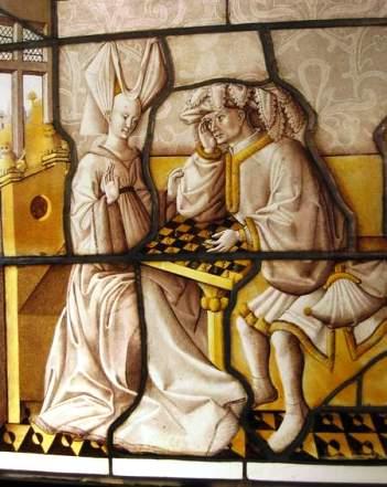 Nobildonne, marchese e poetesse: le regine di cuori del Castello di Ischia