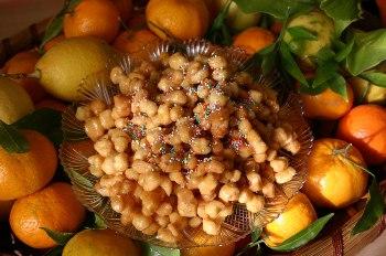 Un Natale dolce, dolce come il miele: gli Struffoli